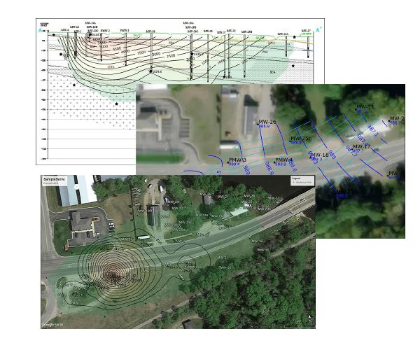 SampleServe Environmental Reporting Software