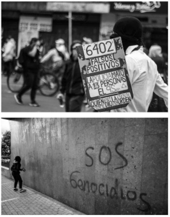 Falsos Positivos_RevistaLevel