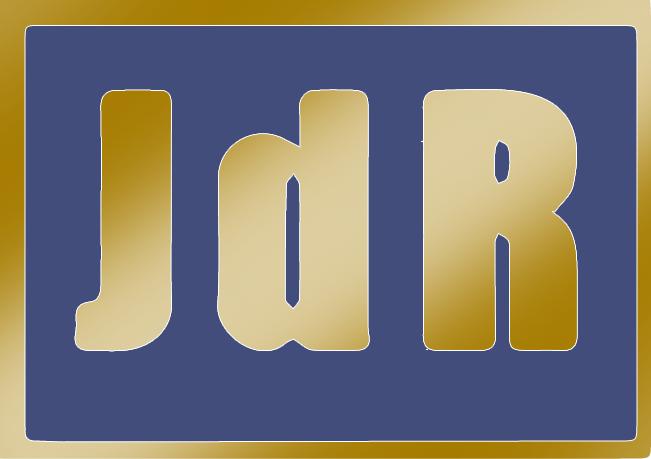 jdr badge