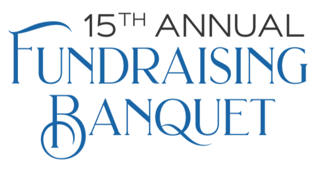 15th Annual Fundraising Banquet