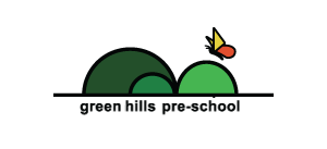 green hills preschool logo