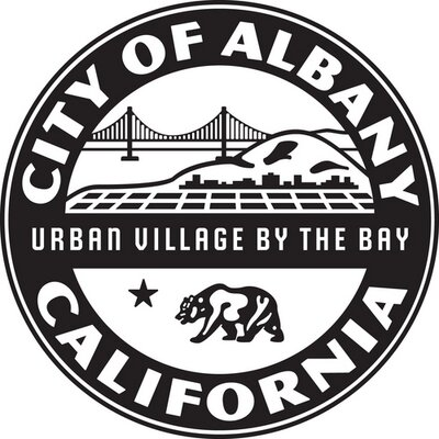 city of albany school district logo