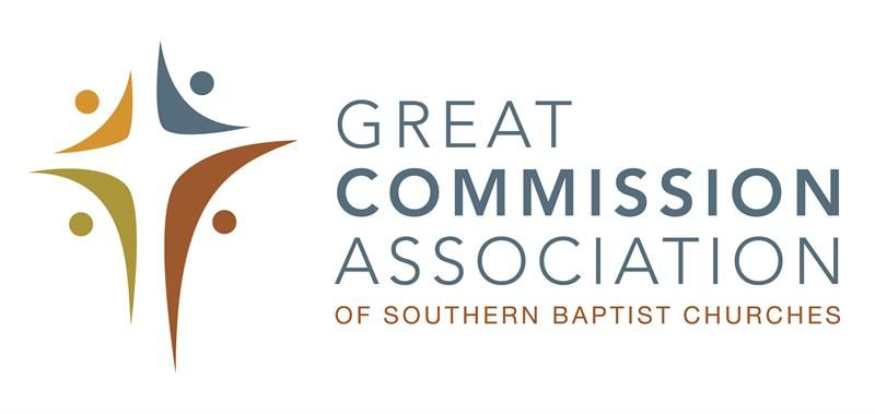 great commission of southern baptist churches logo