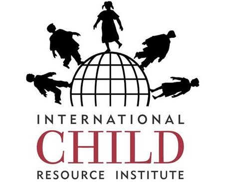 international child resource institute logo