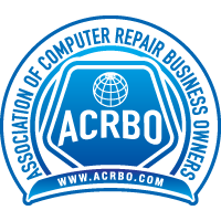 steves pc repair is ACRBO certified
