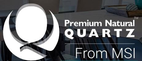 Premium Natural Quartz MSI