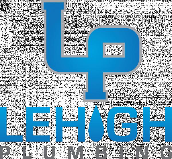 Lehigh Plumbing Logo