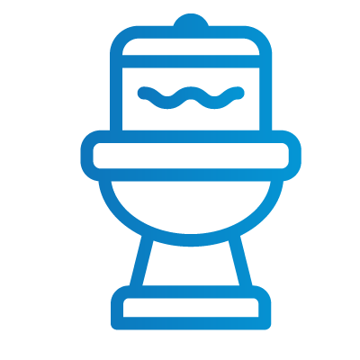 toilet installation icon