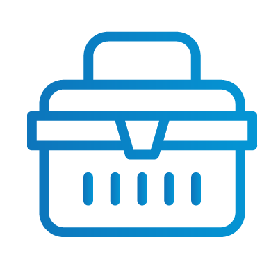 garbage disposal icon