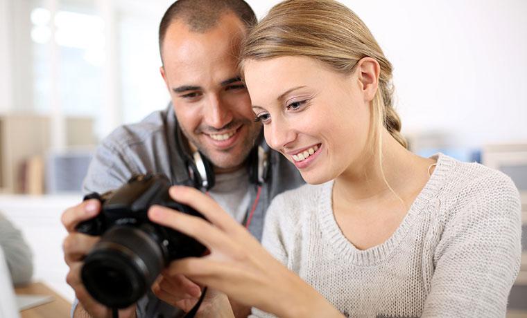 Photo Classes