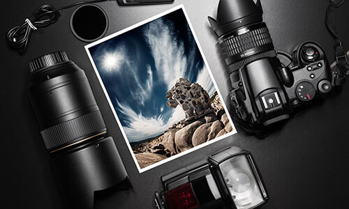 Digital Photo Prints