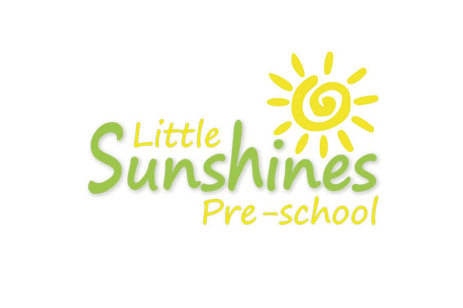 Little Sunshines branding