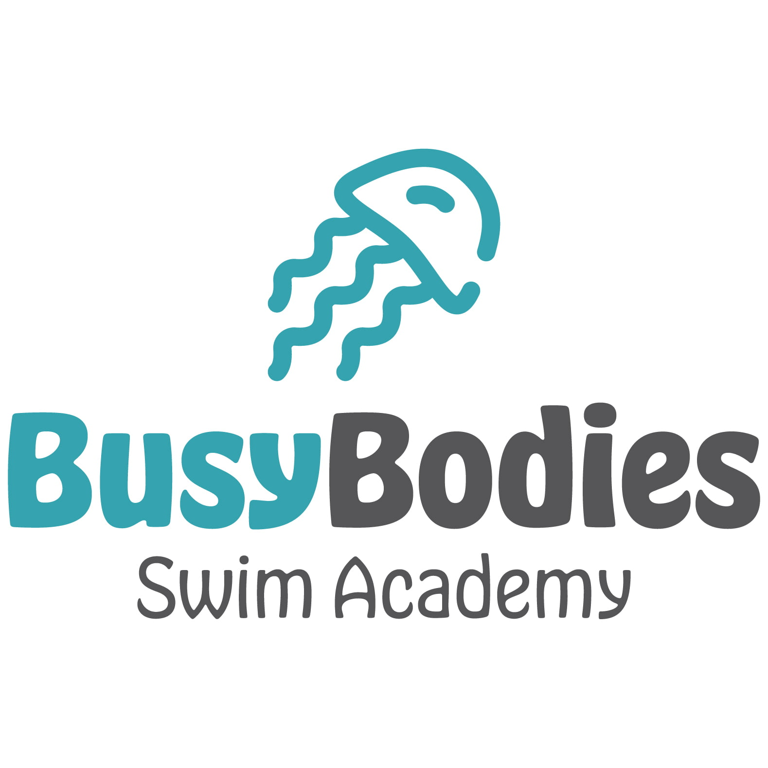 branding for swim school
