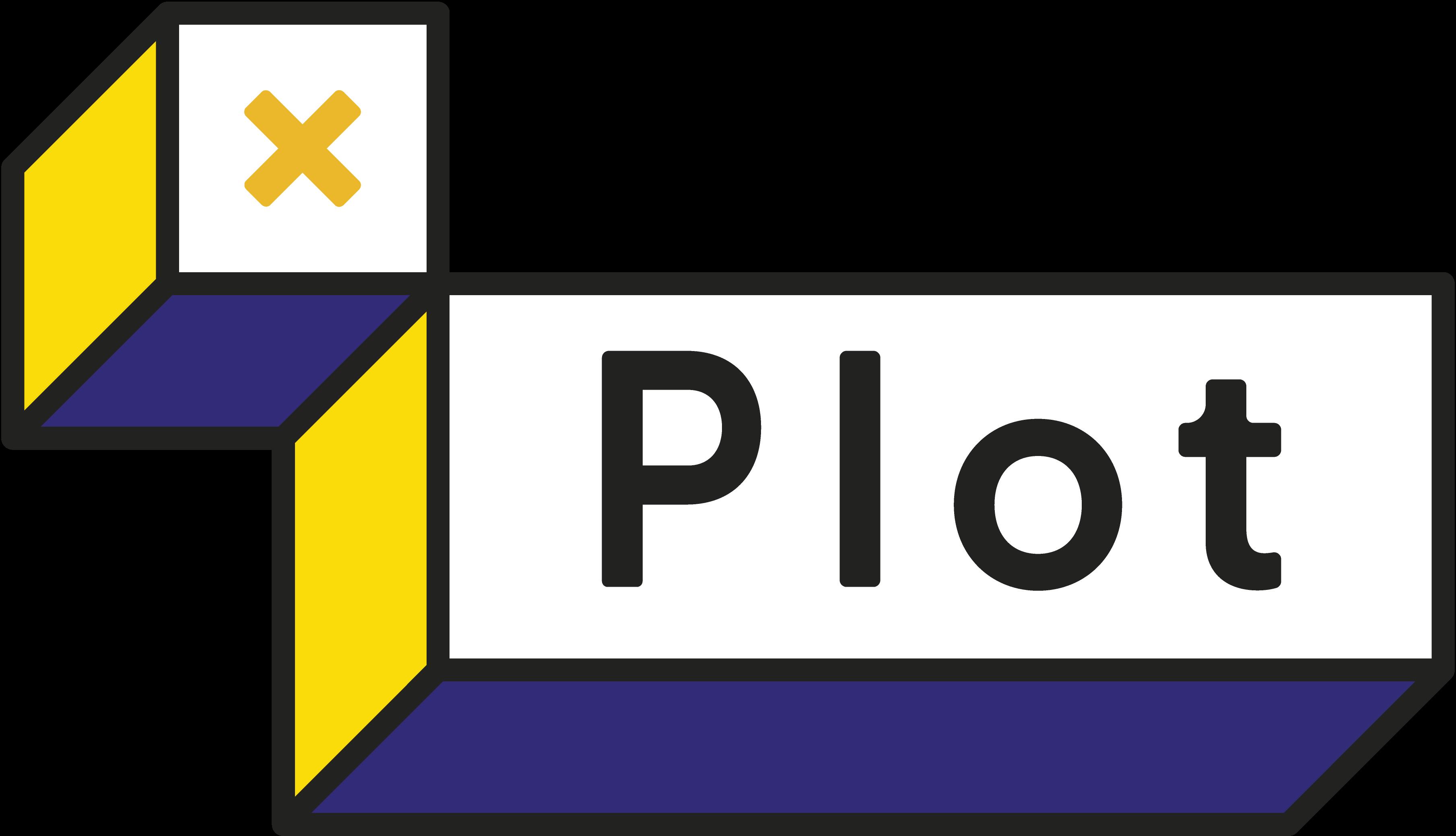 xPlot logo