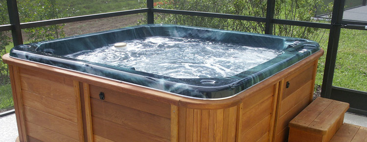 spa and hot tub wiring san antonio