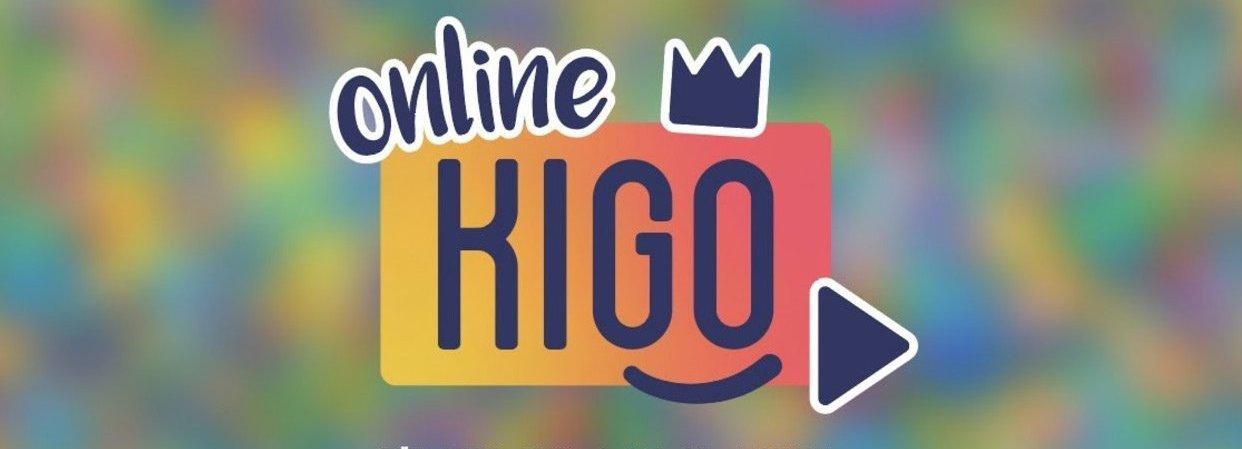 Für Kids - Online Kigo