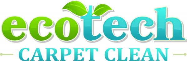 EcoTech Carpet Clean Logo