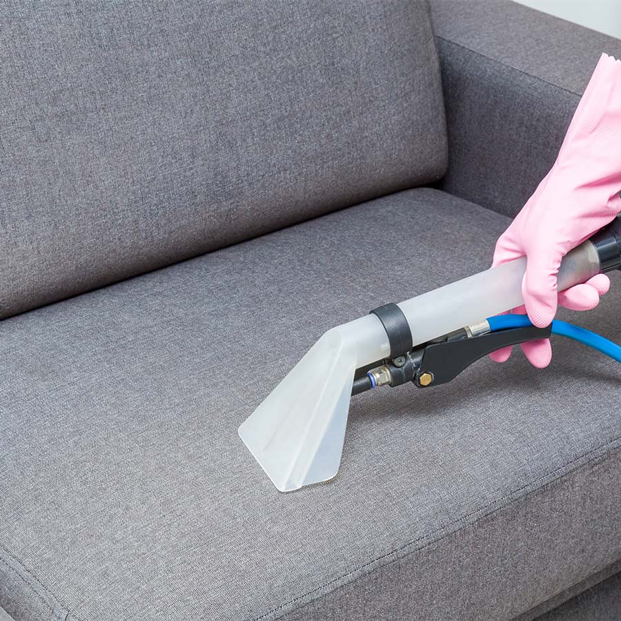 Upholstery cleaning in Lancaster, PA