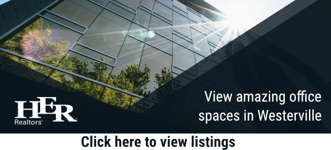 view amazing office spaces in westerville. click here to view listings