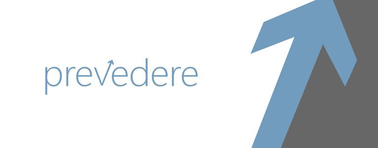 Prevedere logo