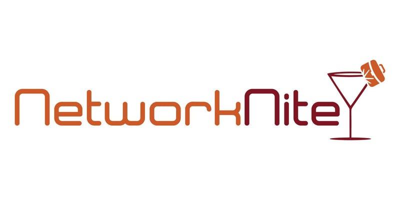 NetworkNite Speed Networking Logo