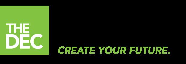 Dublin Entrepreneurial Center logo