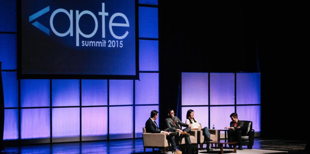 Speakers from 2015 Business Generating Good Summit