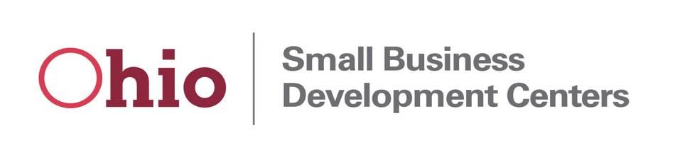 Ohio Small Business Development Center Logo