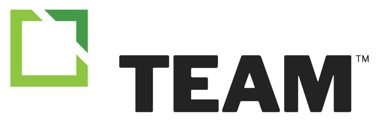 TEAM™ Logo - Powered by Perception Health