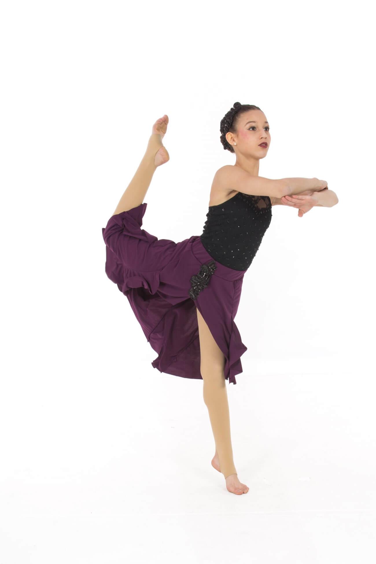 Evolving Artist Dance Studio | Dance Classes Washington