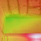 高解像度紅外線掃描