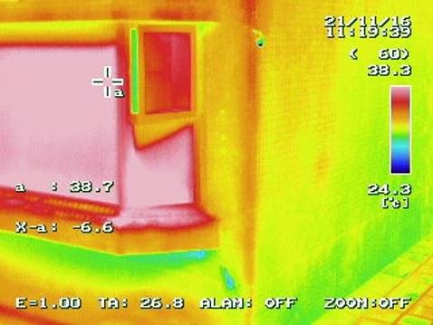德國 hf sensor 微波濕度計