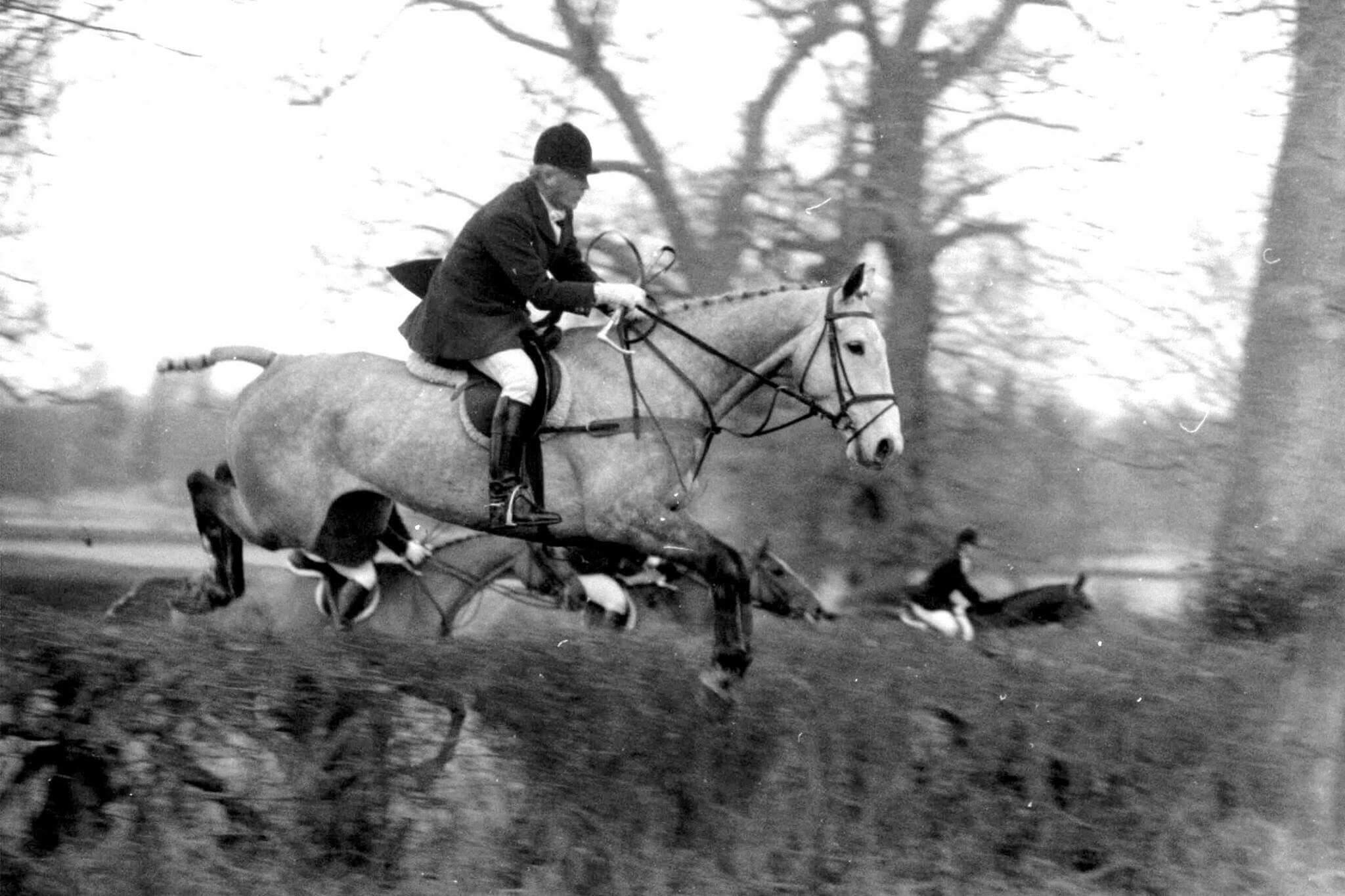 Beaufort Hunt Historical