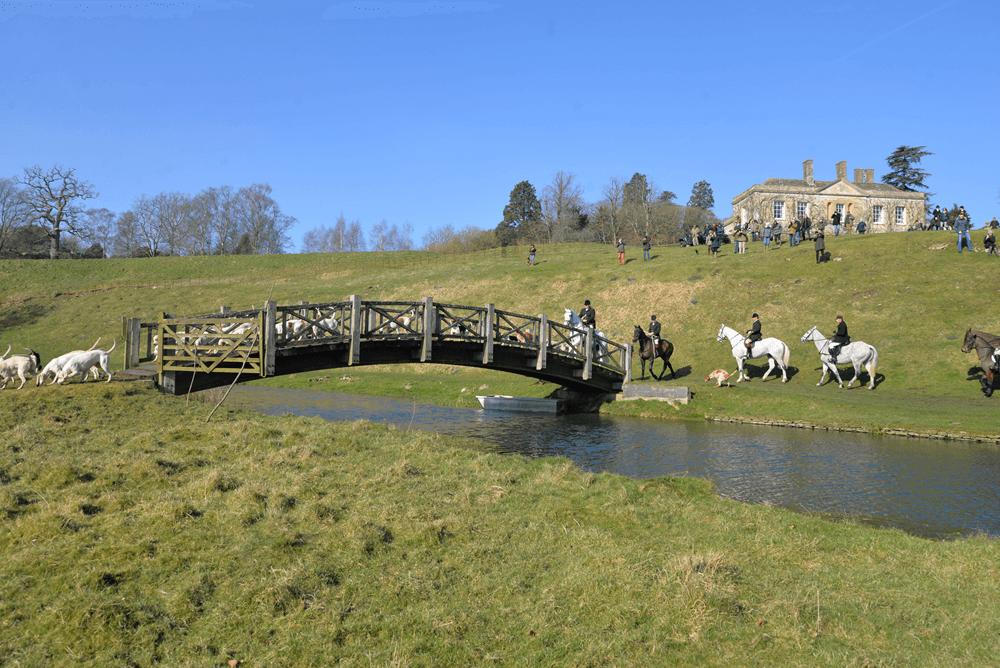 Easton Grey House - The Bridge