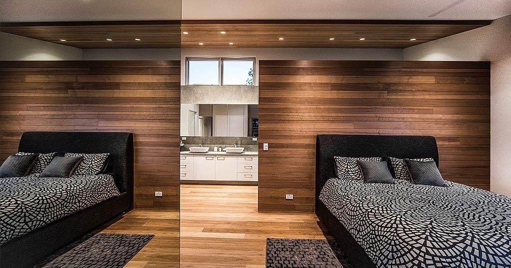 Buelieigh Luxury House Bedrooms