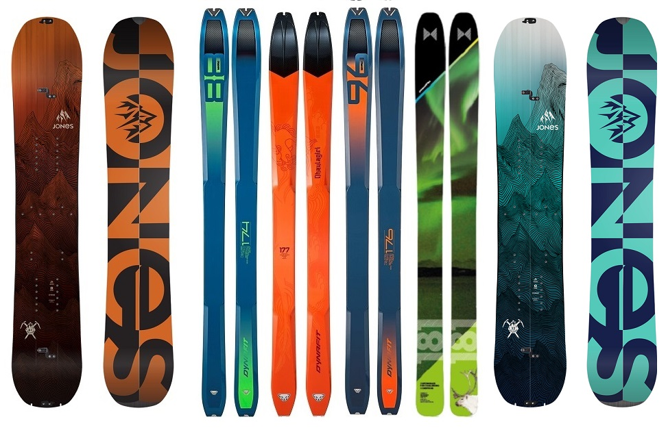 ed3b83e512d Tromsø Outdoor ski touring and splitboarding equipment sale 2019 starts 1st  of May!