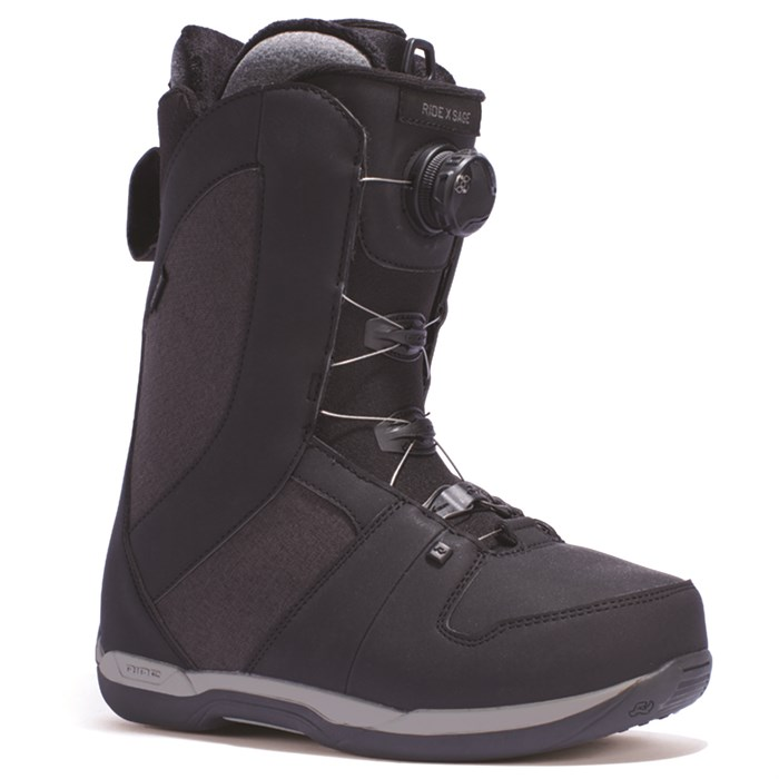 Splitboarding boots  - Women's