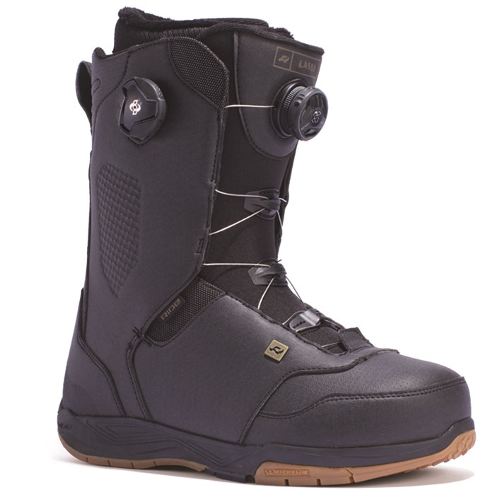 Splitboarding boots  - Men's