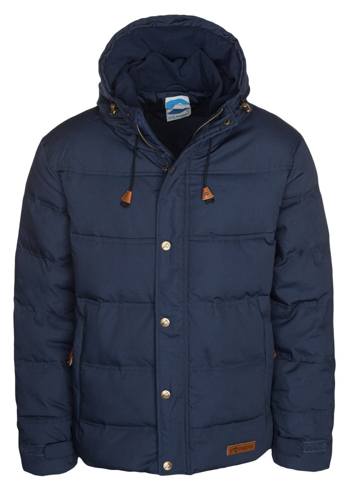 Winter jackets - Men's