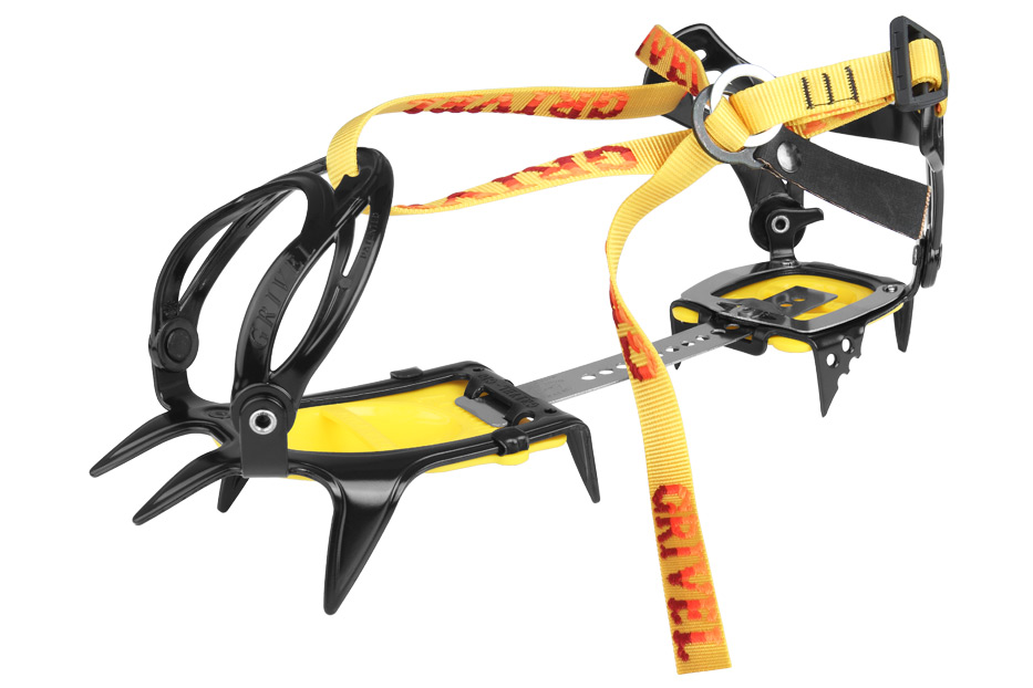 Model G10 - Crampons - size 35 - 46