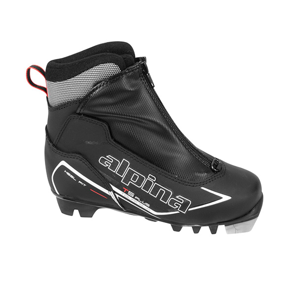 XC Ski boots (children/youth) - Unisex - EU 31