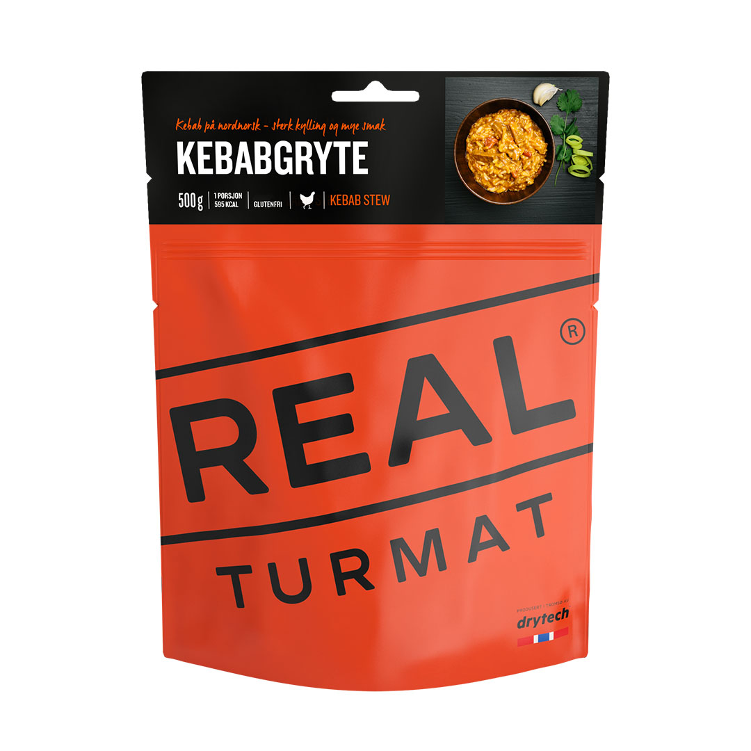 Real turmat | Kebab stew