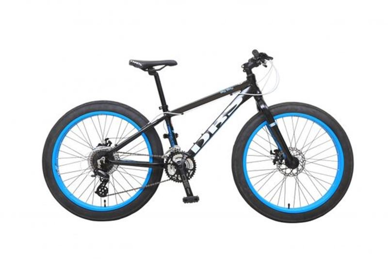 Fatbike for youth - DBS Big Boy size XS