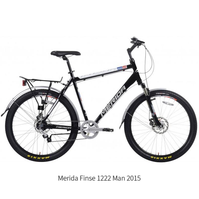City Bike size 41cm