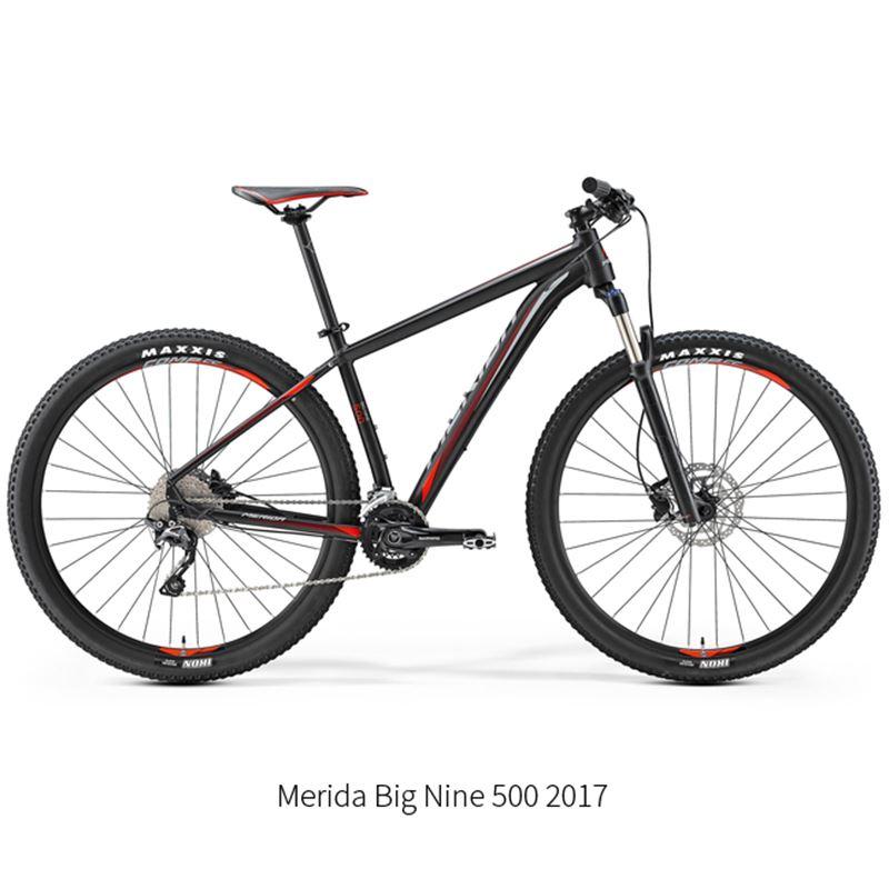 Mountain Bikes - Hardtails