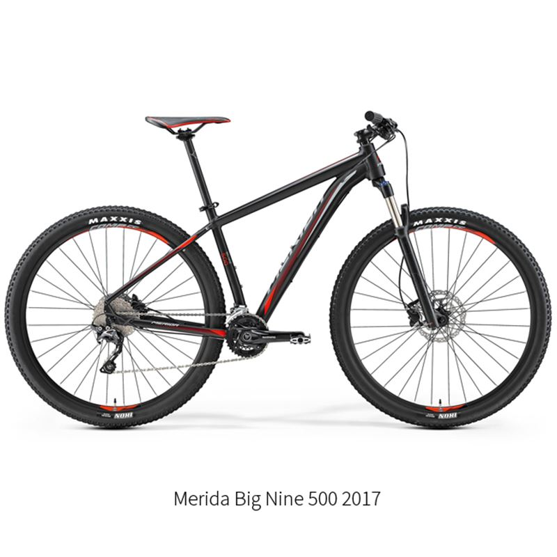 "MTB29 size 19"" model 20"