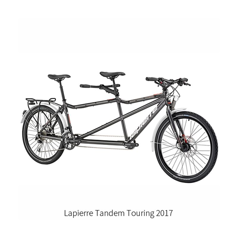 Tandem Lapierre Touring
