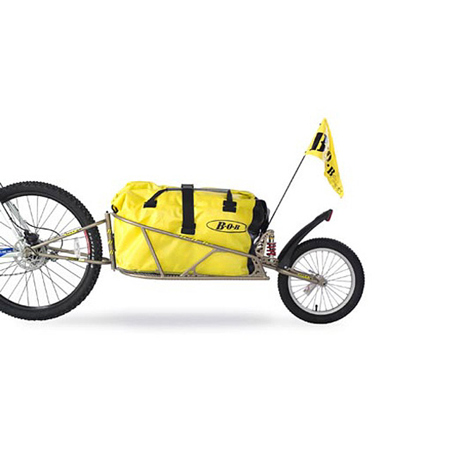 Ibex - bike cargo trailer