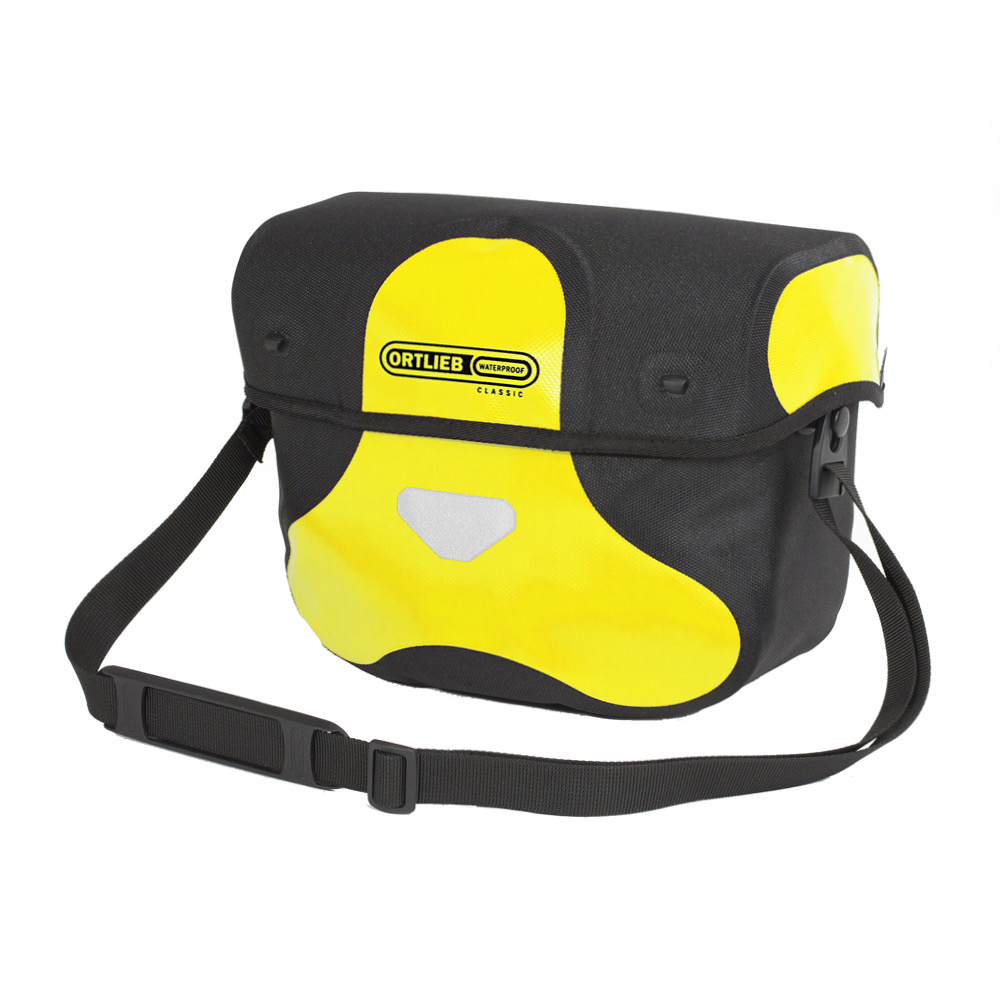 Handlebar bag - Ultimate 5/6 - 5 liters