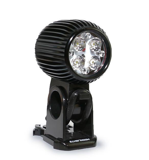 Headlamp - Bright As Day 2000